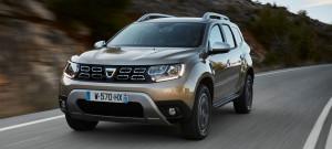 Nouveau Dacia Duster - Qui dit mieux ?