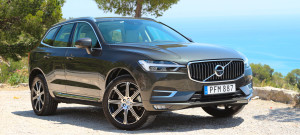 Ventes mondiales record pour Volvo Cars :  en progression de 7% en 2017