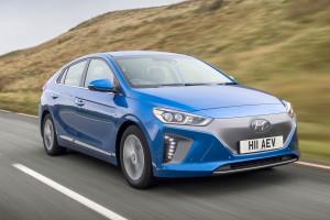 La nouvelle Hyundai IONIQ électrifie votre conduite !