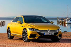 Arteon, la nouvelle berline avant-gardiste de Volkswagen !