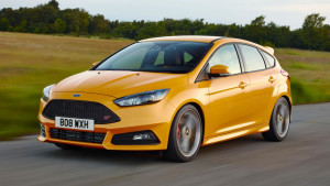 Ford Maroc dans le trio de tête des marques les plus vendues en 2017