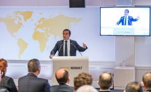 2017 : Année record pour Renault !