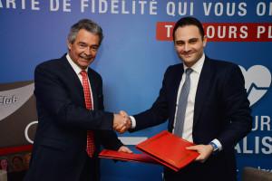 Total Maroc & SAHAM Assurance – Offre inédite au profit des routiers