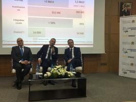 Ecosystème Renault : Un taux d'intégration qui dépasse les 50% !