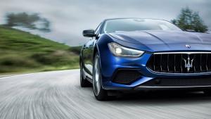 Un « Maserati Tour » unique au Maroc !