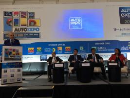 Auto Expo 2018-une aubaine pour les acheteurs !