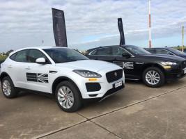 Les « Jaguar Land Rover Experiences » de retour au Maroc !