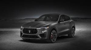 Voici pourquoi le Levante Trofeo est le SUV le plus rapide de Maserati!