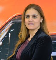Groupe Renault-NADIA TAZI nommée à la tête de la Direction des Systèmes d'Information de la région AMI
