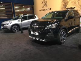 Auto Expo 2018-Des modèles suréquipés à des prix défiants toute concurrence au stand Peugeot !
