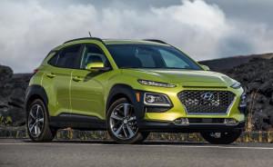 KONA, le nouveau SUV au look avant-gardiste by Hyundai