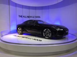 Lexus débarque au Maroc!