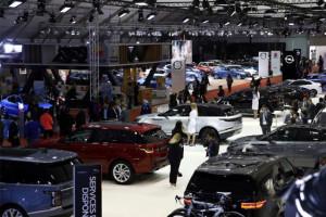 Le Salon Auto Expo 2018 booste les ventes d'automobiles !