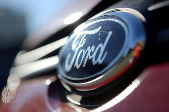 ford graine soja