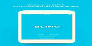 """Blinc : Nouveau service de VTC en ligne """"made in Maroc"""" !"""