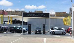 Renault lance son activité VO au Maroc