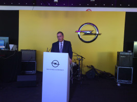 Opel inaugure son plus grand showroom au Maroc !