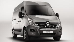 Le Groupe Renault, Leader du marché VU sur le 1er semestre de 2018