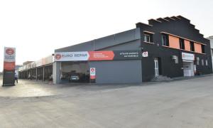 Euro Repar Car Service s'implante au Maroc