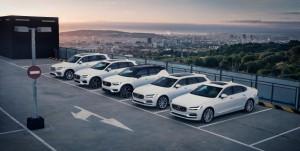 Volvo Cars annonce un résultat d'exploitation record de 407,1 millions d'euros !