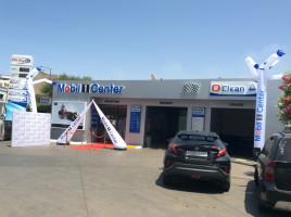 Oilibya ouvre deux centres d'entretien dernière génération