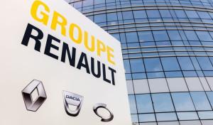 Une marge opérationnelle record pour le Groupe Renault