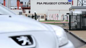 Le Groupe PSA double la capacité de son site de production de Kenitra au Maroc!