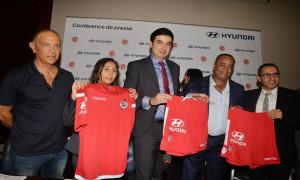 Hyundai nouveau partenaire automobile du WAC