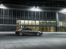 Maserati Ghibli honorée pour son design exceptionnel!