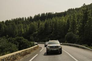 Renault Commerce Maroc lance la 2e édition du Duster Trophy