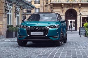 DS Automobile dévoile son nouveau DS 3 CROSSBACK
