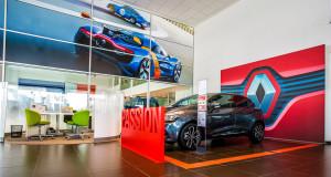 La Succursale Renault Lissassfa souffle sa 1ère bougie et propose des offres inédites!