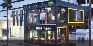 Smeia lance des «Pop Up stores» dans différentes villes du Maroc!