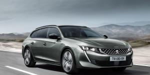 PEUGEOT-Nouvelle offre de véhicules sportifs électrifiés à partir de 2020