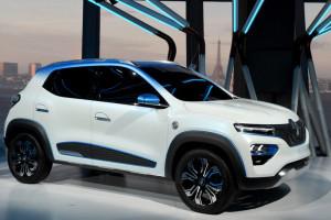 Groupe Renault- Baisse du chiffre d'affaires au 3e trimestre 2018