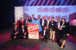 Hyndai élu pour la 2e fois Service Clientde l'Année Maroc 2019