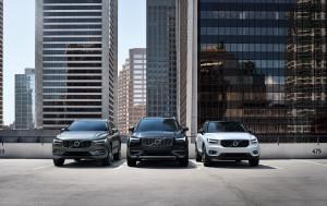 Les «Volvo Fortnights» se poursuivent jusqu'au 11 novembre 2018 !