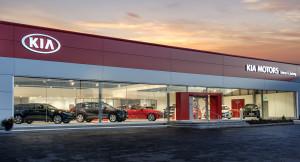 GBH nouveau distributeur de la marque Kia au Maroc