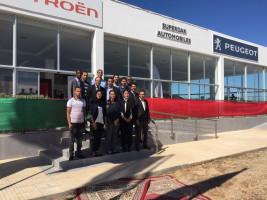 Sopriam ouvre son premier showroom 100% écologique à Dakhla!