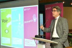 Vivo Energy Maroc et le CNPAC: un partenariat public-privé exemplaire