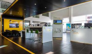 """Les Succursales de Renault Commerce Maroc lancent l'offre """" TOUT COMPRIS"""" pour ses clients loueurs"""
