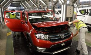 Le Groupe Renault Maroc enregistre une part de marché de 41.5% en Novembre