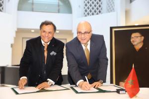 Partenariat entre la Fondation Nationale des Musées et le Groupe Renault Maroc