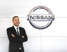Badreiddine Mansouri, nouveau DG des ventes de l'Afrique du Nord chez Nissan