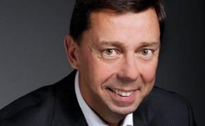 Alain Van Groenendael, nouveau président et CEO chez Arval