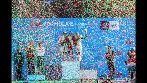 Jérôme D'Ambrosio remporte l'E-Prix de Marrakech 2019