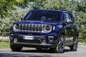 Le nouveau Jeep Renegade 2019 débarque au Maroc!