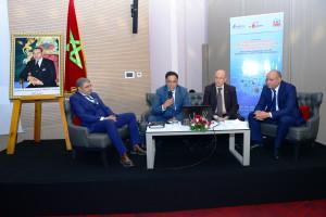 Une 6e édition réussie du Salon de la sous-traitance automobile à Tanger