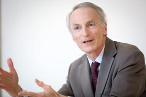 Groupe Renault: Jean-Dominique Senard succède à Carlos Ghosn