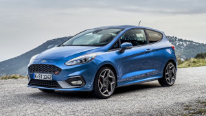 « Love is in the car » avec la Ford Fiesta !